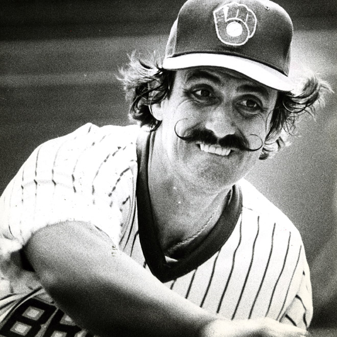 Go with your best pitch: A marketing lesson from the great Rollie Fingers
