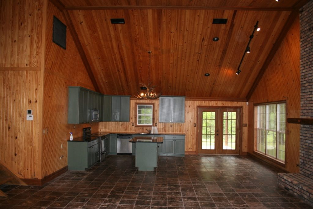 'Butler Cabin' property among real estate set for June auction