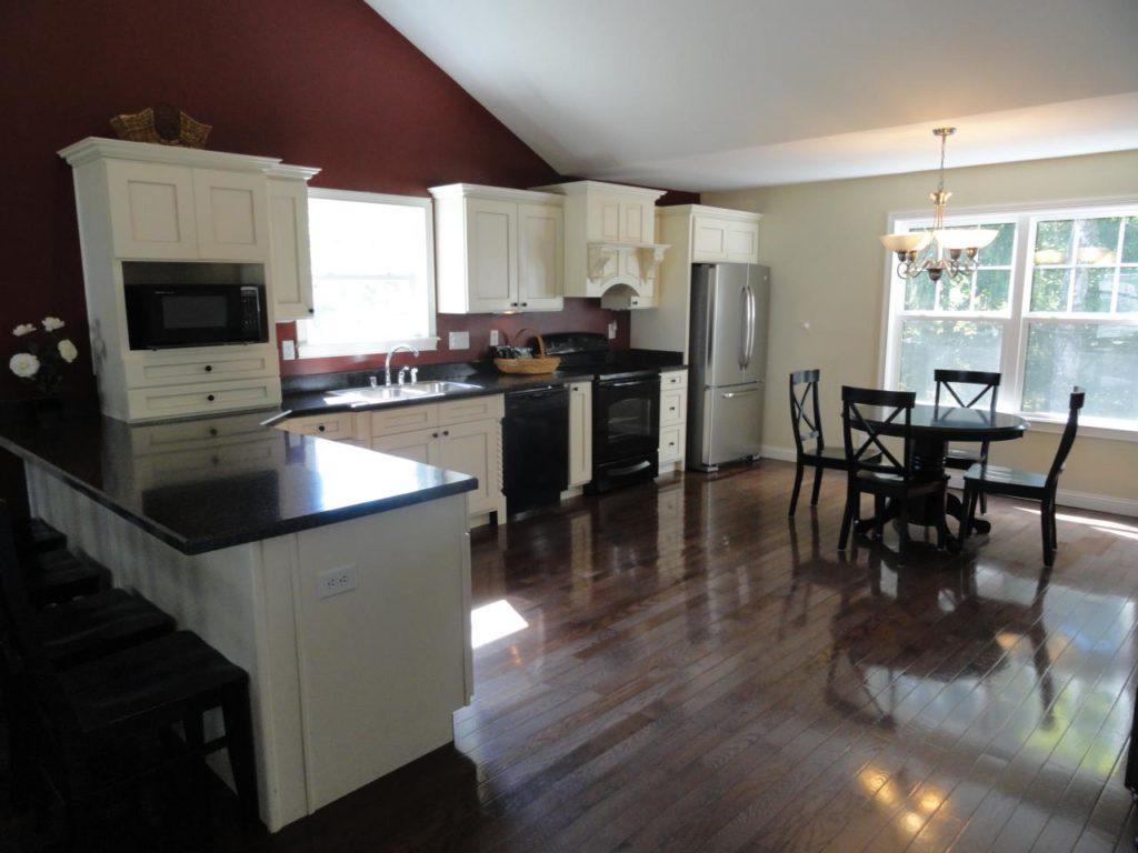 Resort properties, land in Taylorsville Lake development set for sealed bid offering