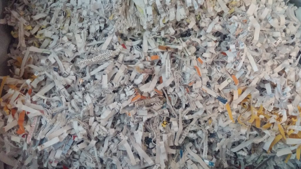 Sure-fire ways to get your press release in the shredder