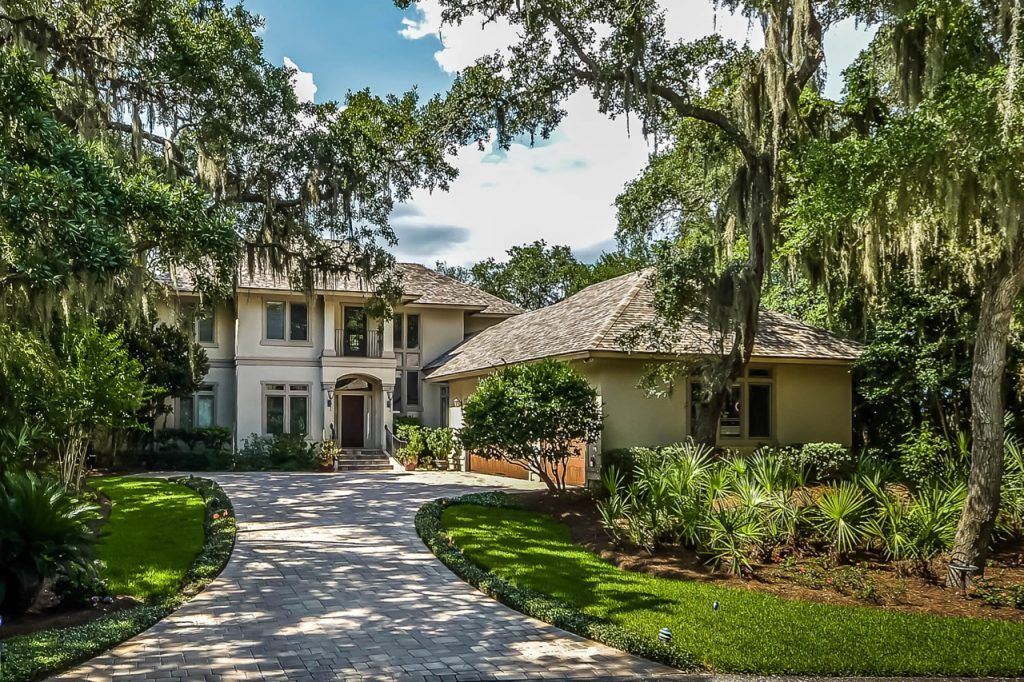 "Tranzon Driggers sets Florida ""First Coast Premier"" series: Three luxury homes set for auction over three days"