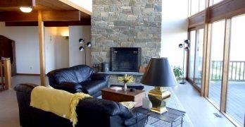 Elegant home and vineyard overlooking Shenandoah National Park set for sealed bid auction