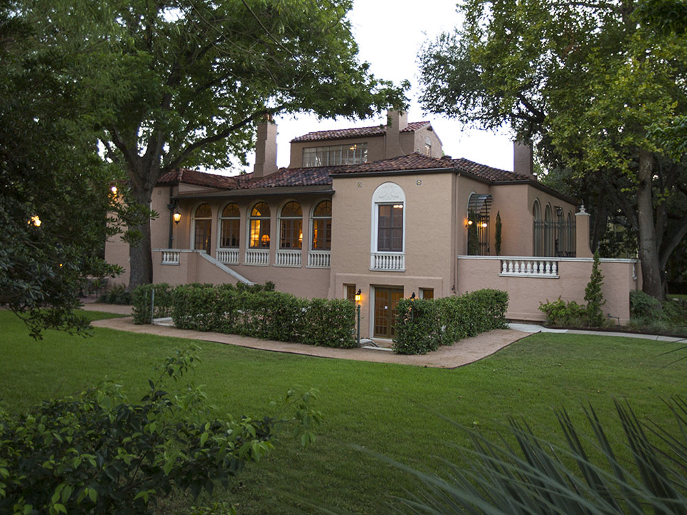 Elegant home in San Antonio's historic Monte Vista District set for auction