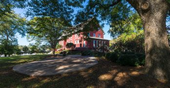 Restored historic Anniston Inn to be offered in February auction